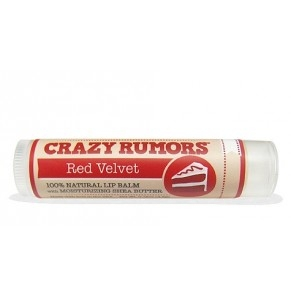 Crazy rumors Red Velvet Cake